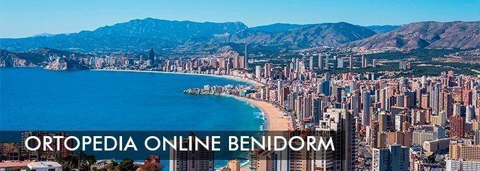 Ortopedia online Benidorm