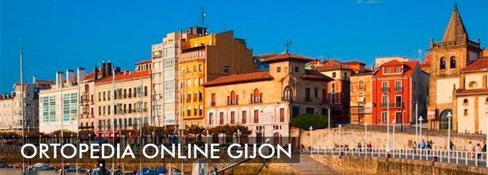 Ortopedia Online Gijón