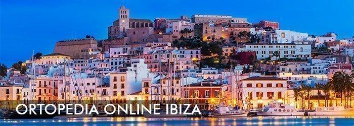 ortopedia online Ibiza