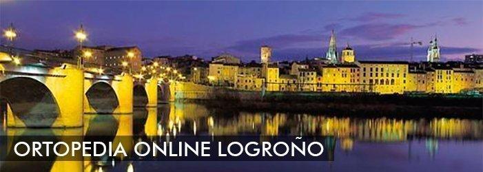 Ortopedia Online Logroño