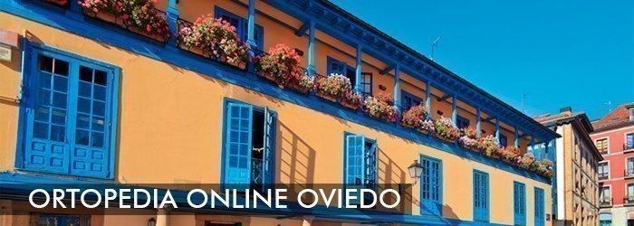 Ortopedia online Oviedo