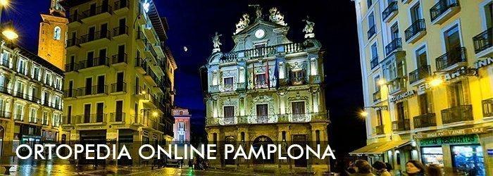 Ortopedia online pamplona