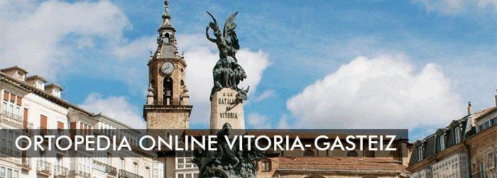 Ortopedia Online Vitoria-Gasteiz