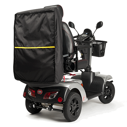 scooterpac plegable